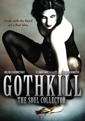 Gothkill The Soul Collector Gothkill The Soul Collector Nr