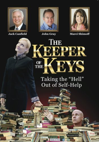 Keeper Of The Keys Canfield Gray Shimoff Nr