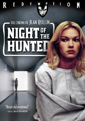 Night Of The Hunted Night Of The Hunted Fra Lng Eng Sub Nr