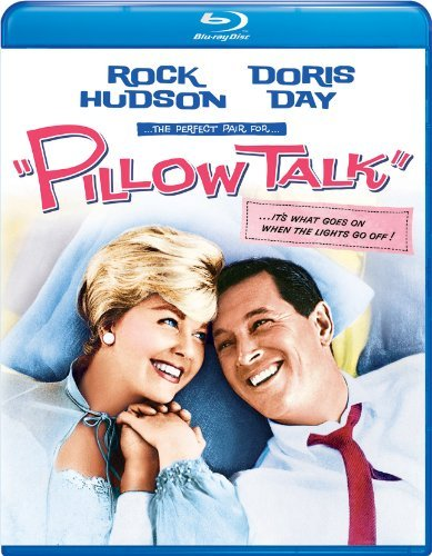 Pillow Talk Hudson Day Randall Blu Ray Ws Pg