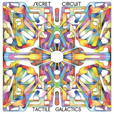 Secret Circuit Tactile Galactics