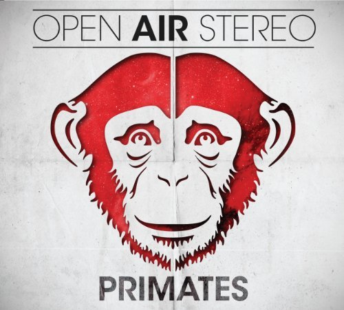 Open Air Stereo Primates