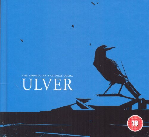 Ulver Live At Norwegian National Ope