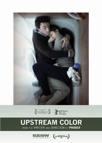 Upstream Color Seimetz Carruth Nr