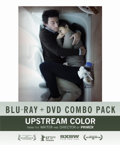 Upstream Color Seimetz Carruth Nr Incl. DVD
