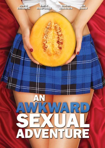 Awkward Sexual Adventure Awkward Sexual Adventure Nr