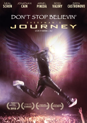 Everyman's Journey Don't Stop Believin' Nr