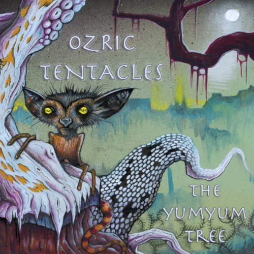 Ozric Tentacles Yumyum Tree