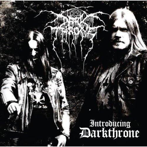 Darkthrone Introducing