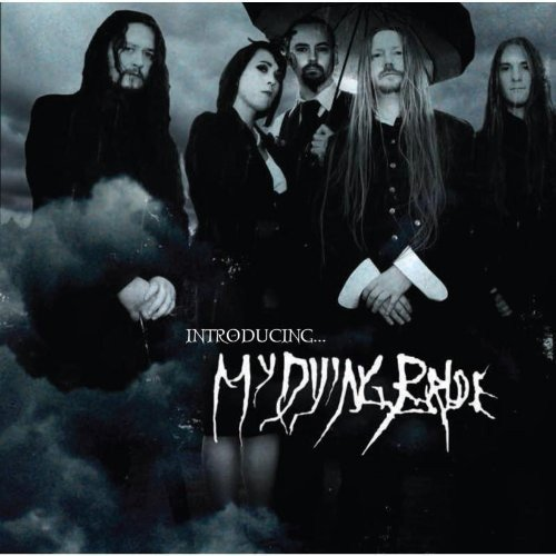 My Dying Bride Introducing