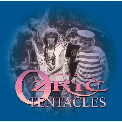 Ozric Tentacles Introducing...