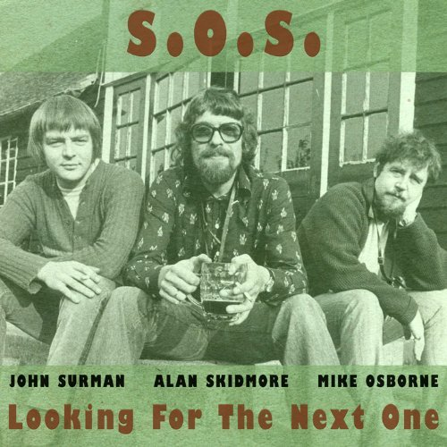 S.O.S. Looking For The Next One