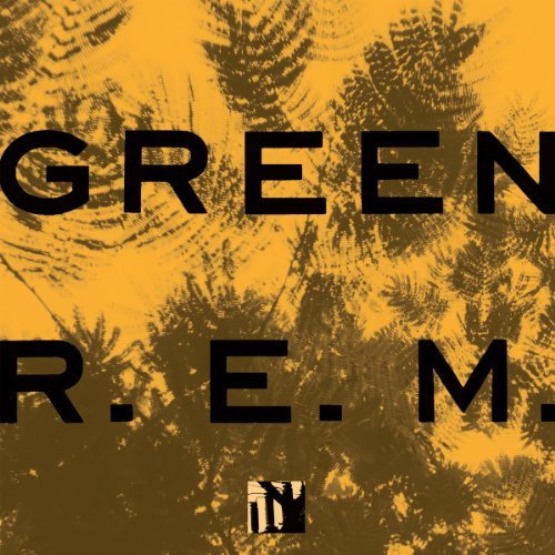 R.E.M. Green (25th Annivesary Deluxe Edition) 2 CD