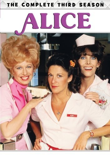 Alice Alice Complete Third Season DVD R Nr