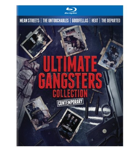 Ultimate Gangsters Collection Ultimate Gangsters Collection Blu Ray Ws Nr