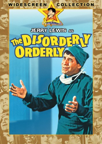 Disorderly Orderly Lewis Jerry Ws Nr