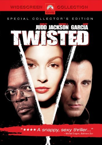 Twisted Twisted R
