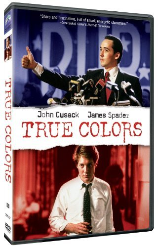 True Colors Cusack Spader Patinkin Widmark Ws R