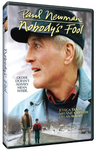 Nobody's Fool Newman Willis Griffith Tandy DVD R