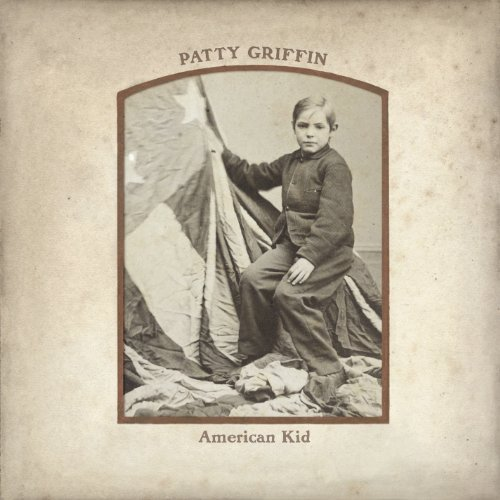 Patty Griffin American Kid Incl. DVD