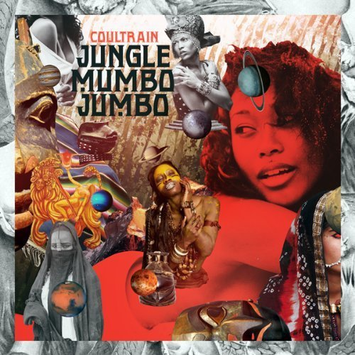 Coultrain Jungle Mumbo Jumbo