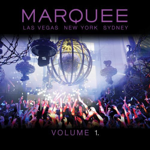 Marquee (mixed By Mr.Q) Marquee (mixed By Mr.Q)