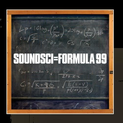 Soundsci Ultimate (ep)