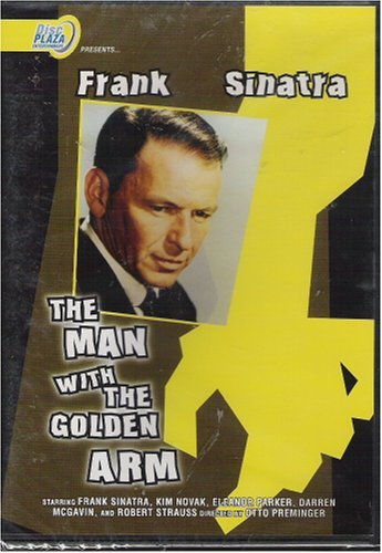 Man With The Golden Arm Sinatra Frank