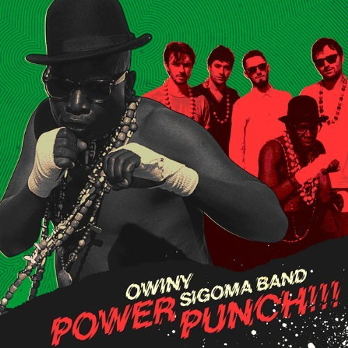 Owiny Sigoma Band Power Punch