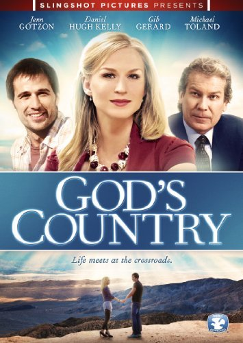 God's Country Gotzon Kelly Toland Ws Nr