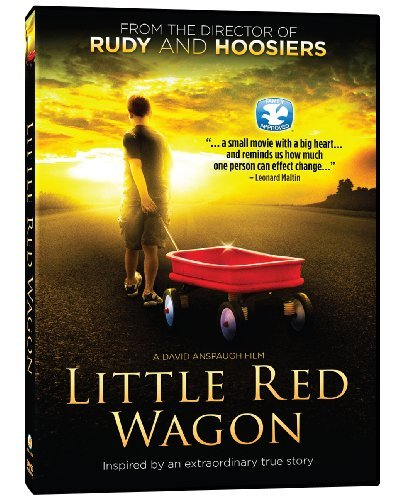 Little Red Wagon Little Red Wagon Pg