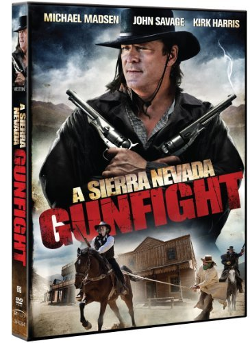 Sierra Nevada Gunfight Harris Savage Madsen Nr