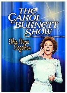 Carol Burnett Show This Time Together