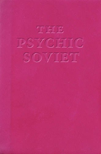 Ian Svenonius The Psychic Soviet