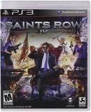 Ps3 Saints Row Iv Square Enix Llc M