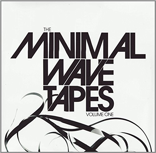 Minimal Wave Tapes Minimal Wave Tapes 2xlp
