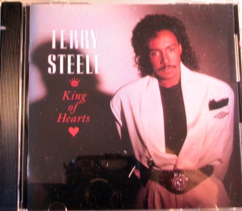 Terry Steele King Of Hearts