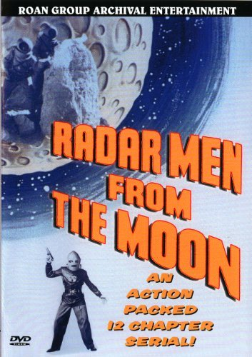 Radar Men From The Moon Radar Men From The Moon Nr