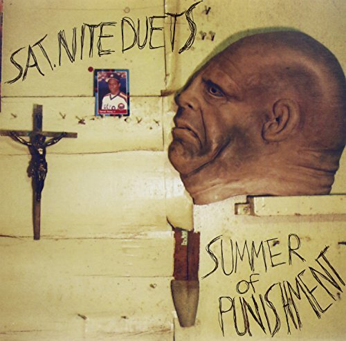 Sat. Nite Duets Summer Of Punishment