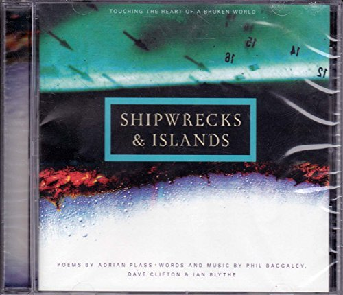 Shipwrecks & Islands Shipwrecks & Islands