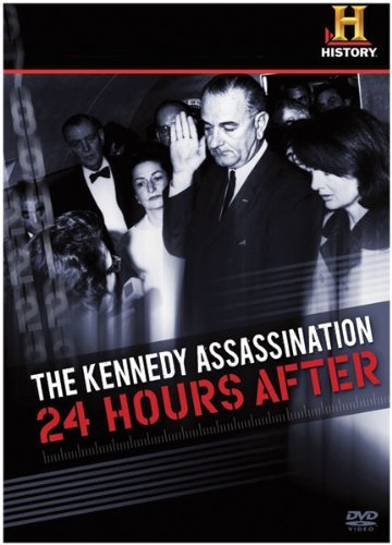 Kennedy Assassination 24 Hours Kennedy Assassination 24 Hours Nr