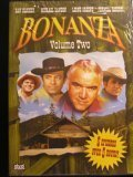 Dan Blocker Michael Landon Lorne Greene Pernell Ro Bonanza Volume Two