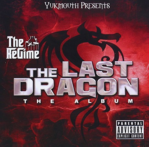 Regime Last Dragon Explicit Version