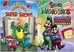 Super Mario 2pak Movie Madness Once Upon A Koop Nr 2 DVD