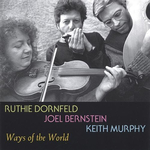Dornfeld Bernstein Murphy Ways Of The World