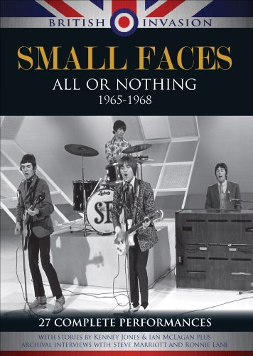 Small Faces Small Faces All Or Nothing (1