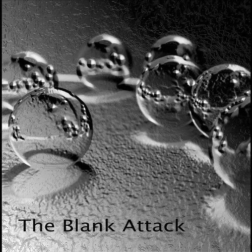 Blank Attack Blank Attack