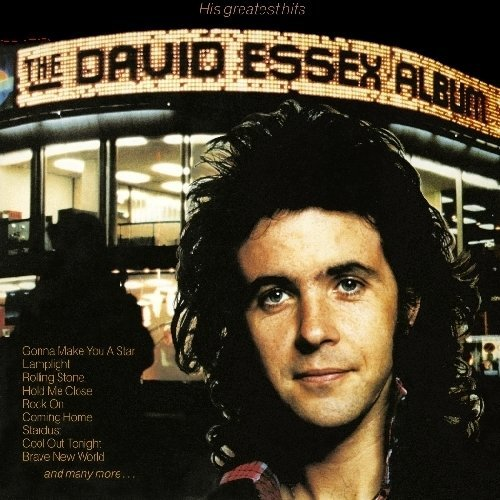 David Essex David Essex Album 4 Bonus Tracks