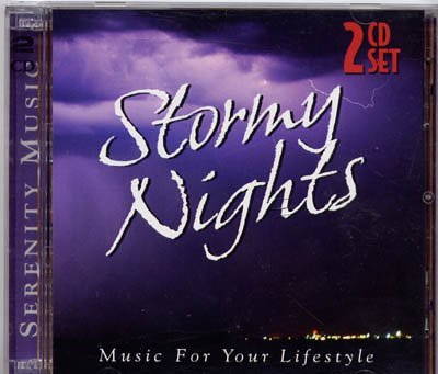 Various Stormy Nights Music For Your Lifestyle
