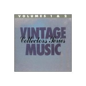 Vintage Music Original Classic Oldies From The 19 Vol. 1 2 Vintage Music Original Classic Oldies
